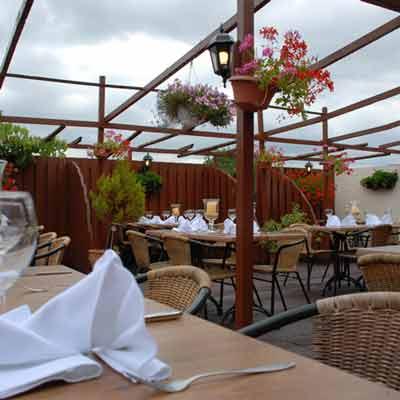 terras tapas restaurant eindhoven